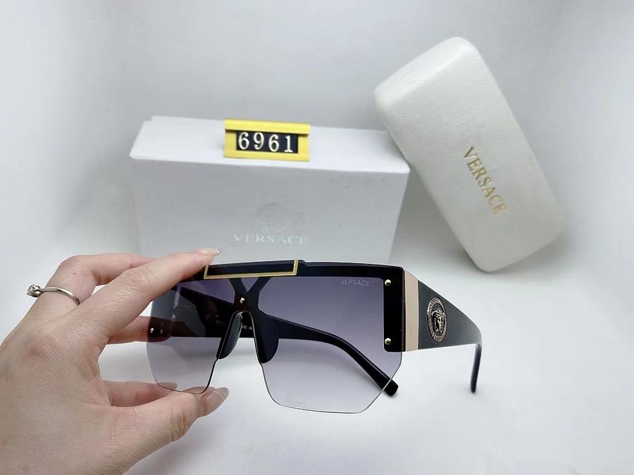Versace Sunglasses #460508 replica