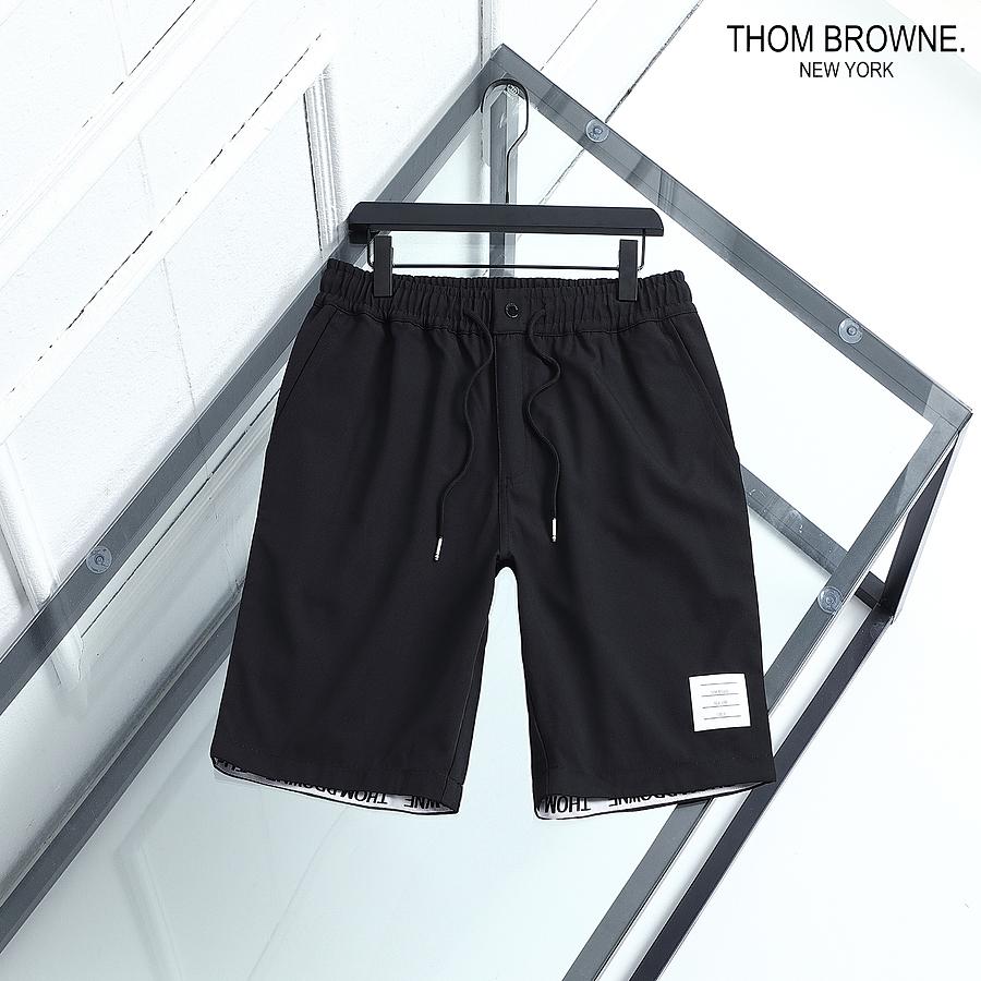 THOM BROWNE Pants for THOM BROWNE short Pants for men #460535 replica