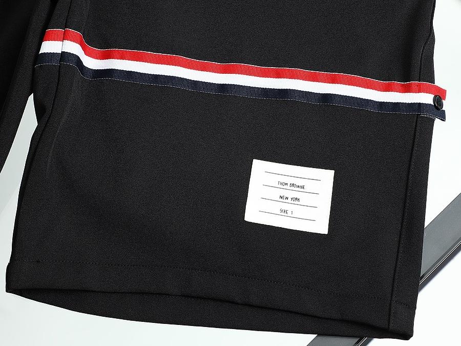 THOM BROWNE Pants for THOM BROWNE short Pants for men #460539 replica
