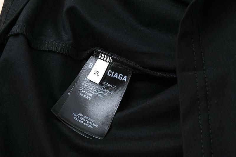 Balenciaga T-shirts for Men #460543 replica