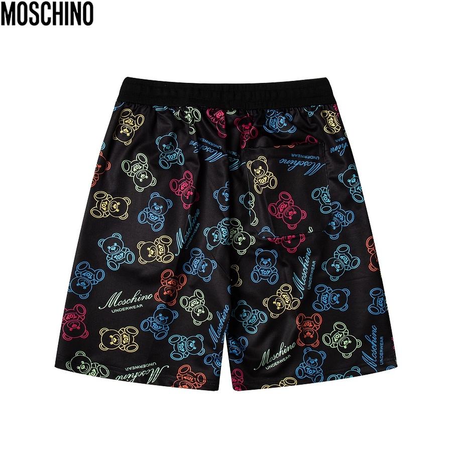 Moschino Pants for Moschino Short pants for men #460559 replica