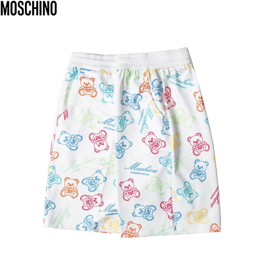 Moschino Pants for Moschino Short pants for men #460560 replica