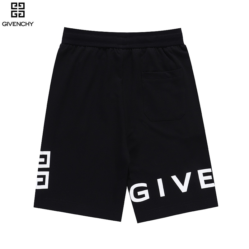 Givenchy Pants for Givenchy Short Pants for men #460563 replica