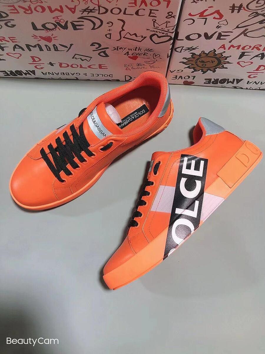 D&G Shoes for Women #460582 replica