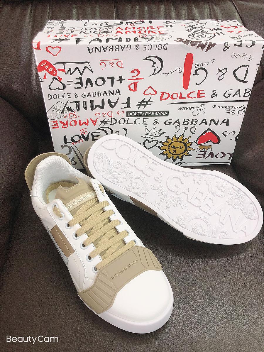 D&G Shoes for Men #460587 replica