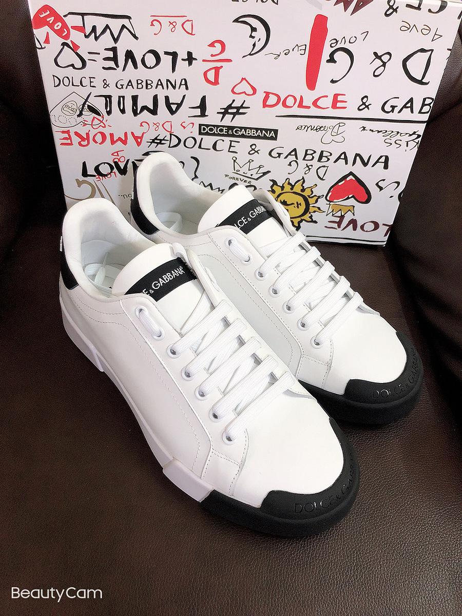 D&G Shoes for Men #460589 replica