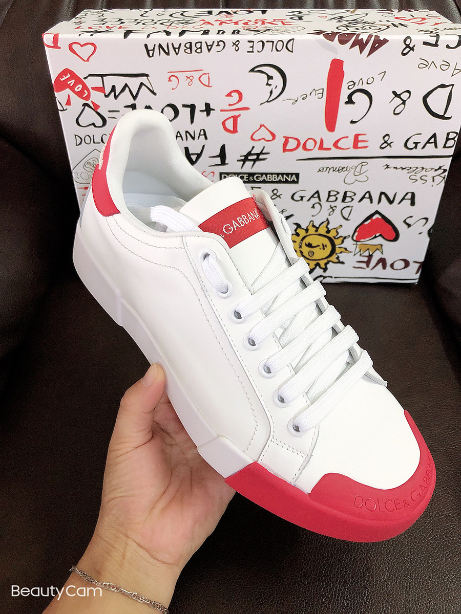 D&G Shoes for Men #460591 replica