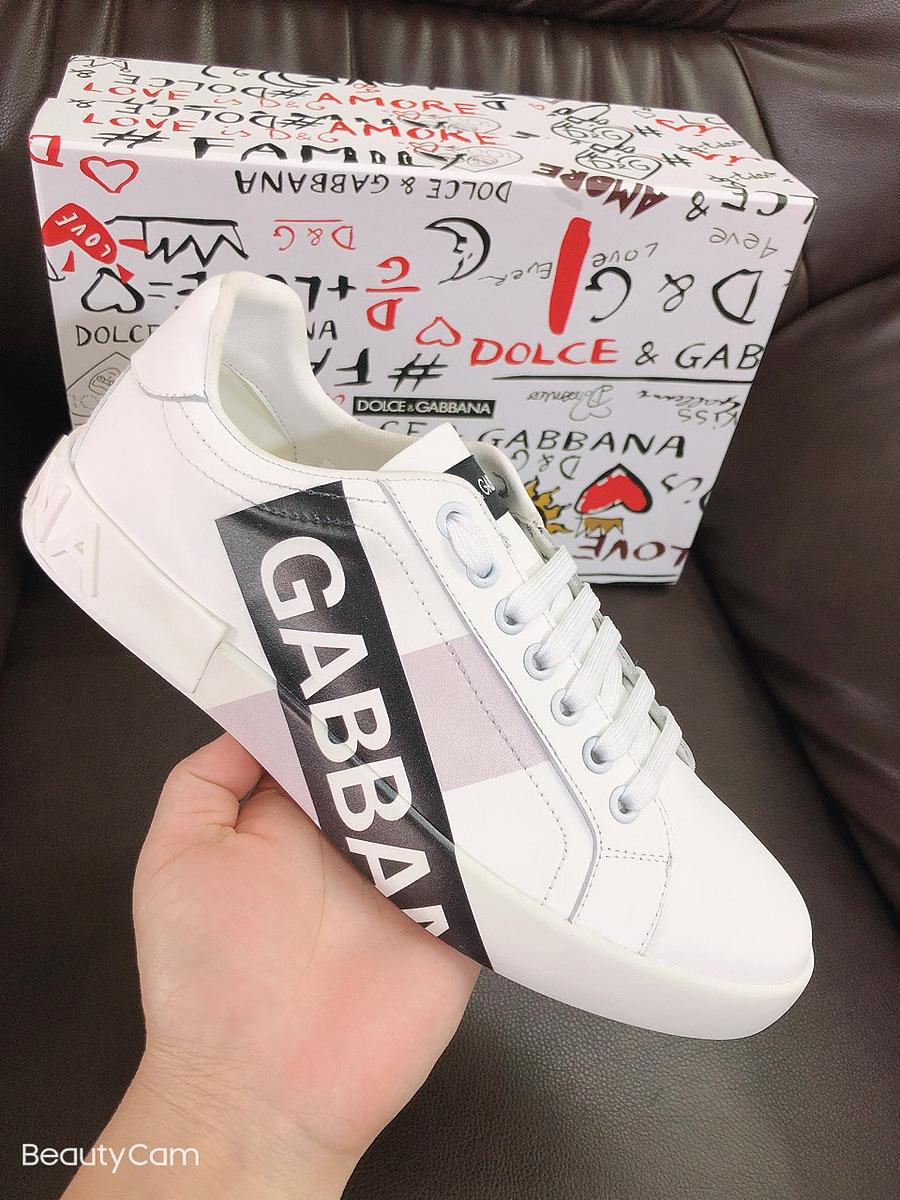 D&G Shoes for Men #460592 replica