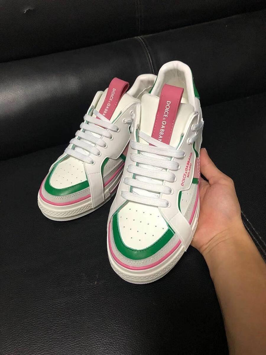 D&G Shoes for Men #460593 replica