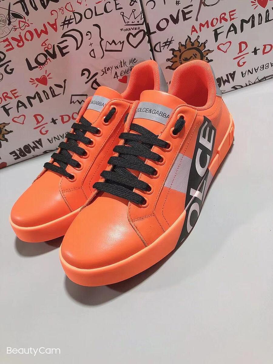 D&G Shoes for Men #460595 replica