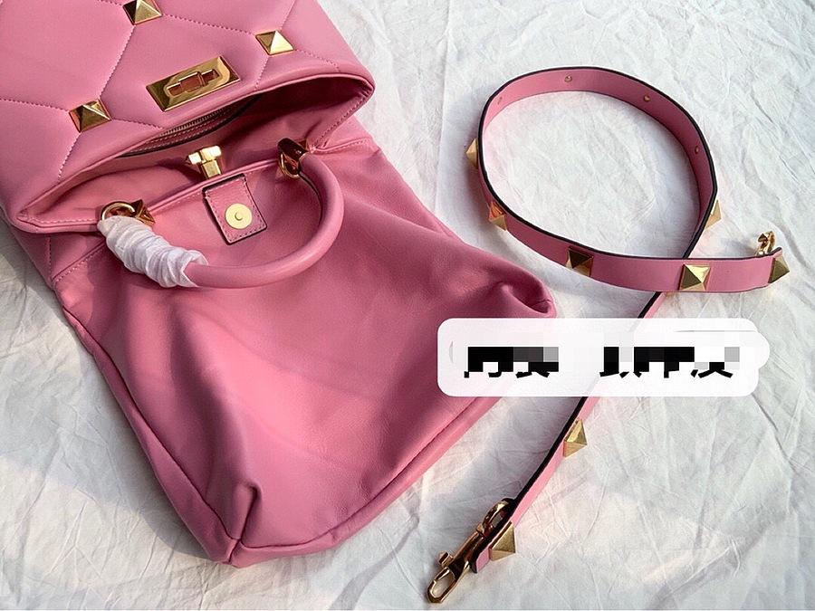 VALENTINO AAA+ Handbags #460610 replica