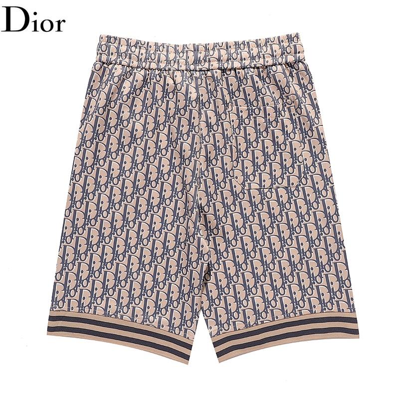 Dior Pants for Dior short pant for men #460632 replica