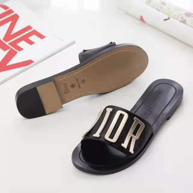 Dior Shoes for Dior Slippers for women #460639 replica