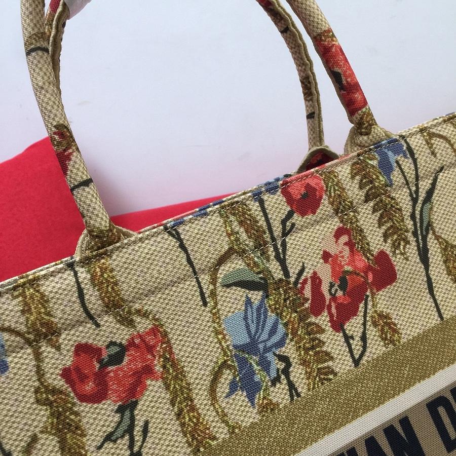 Dior AAA+ Handbags #460640 replica