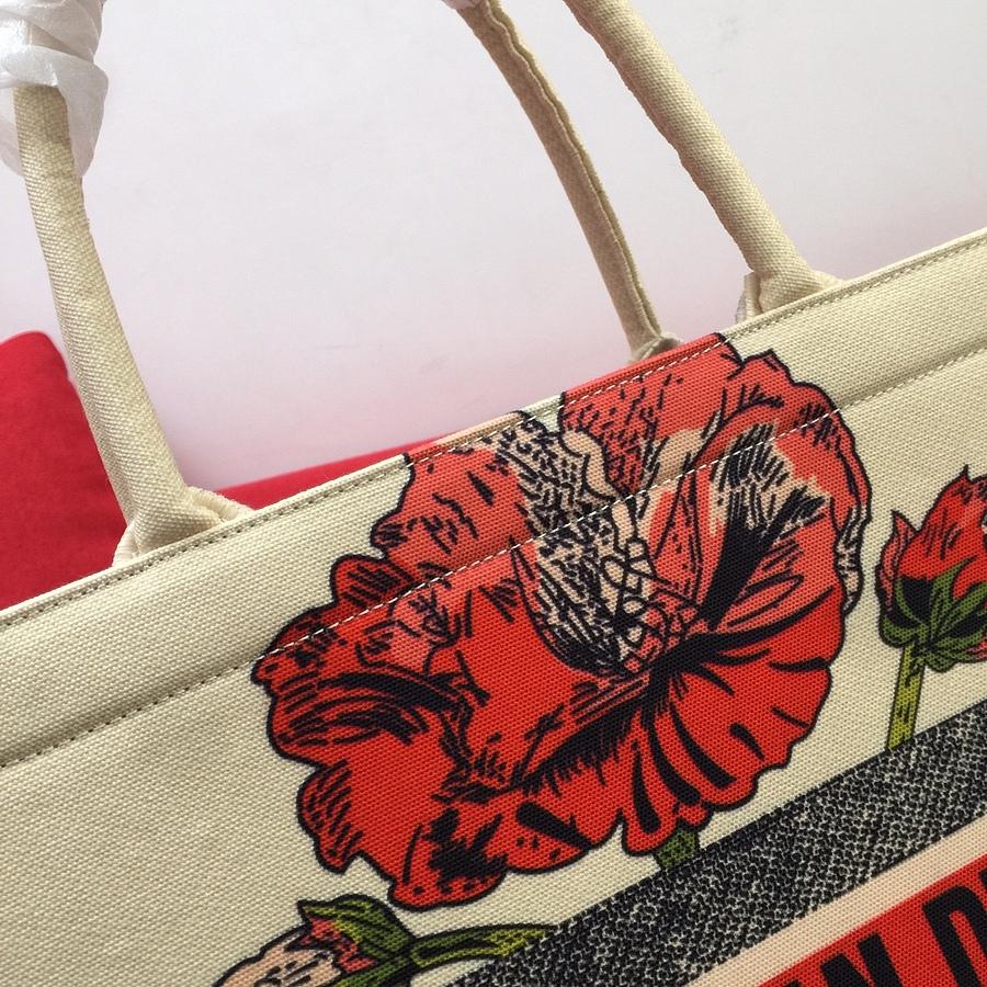 Dior AAA+ Handbags #460641 replica