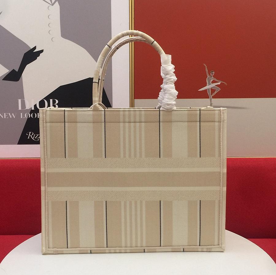 Dior AAA+ Handbags #460642 replica