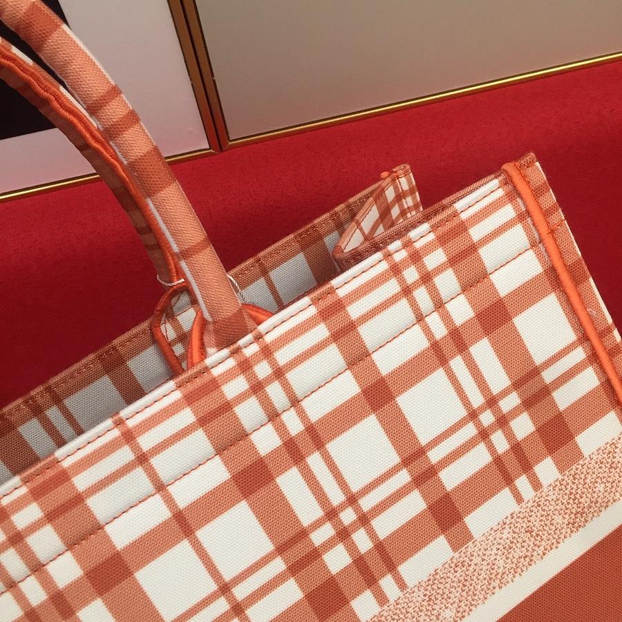 Dior AAA+ Handbags #460643 replica