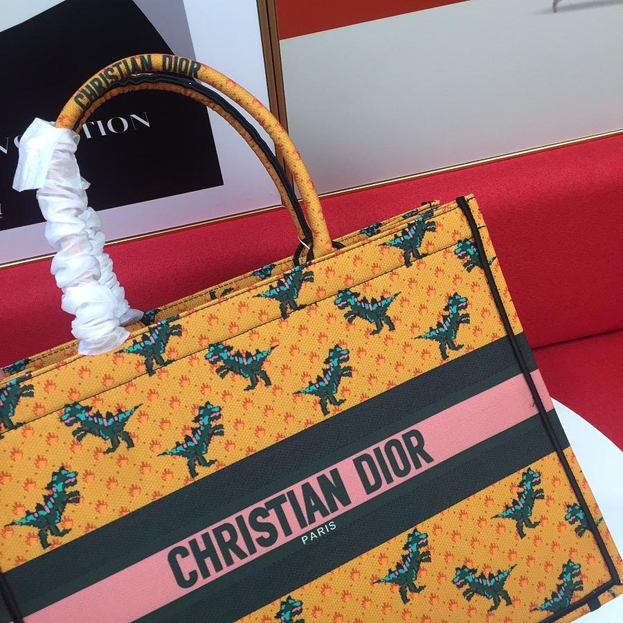 Dior AAA+ Handbags #460644 replica