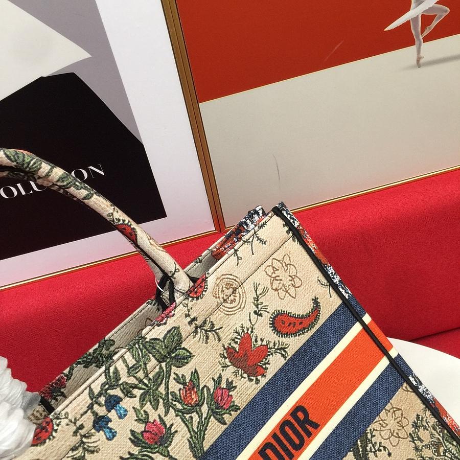 Dior AAA+ Handbags #460646 replica