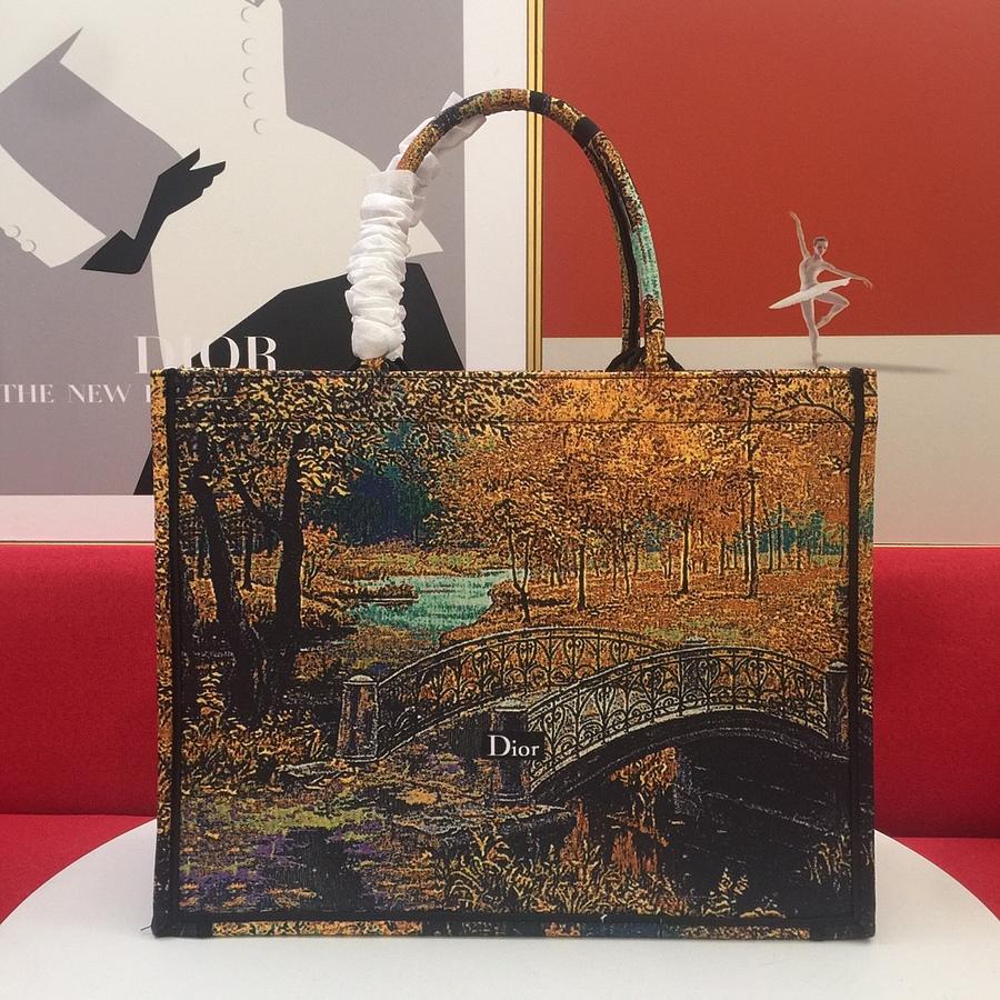 Dior AAA+ Handbags #460647 replica