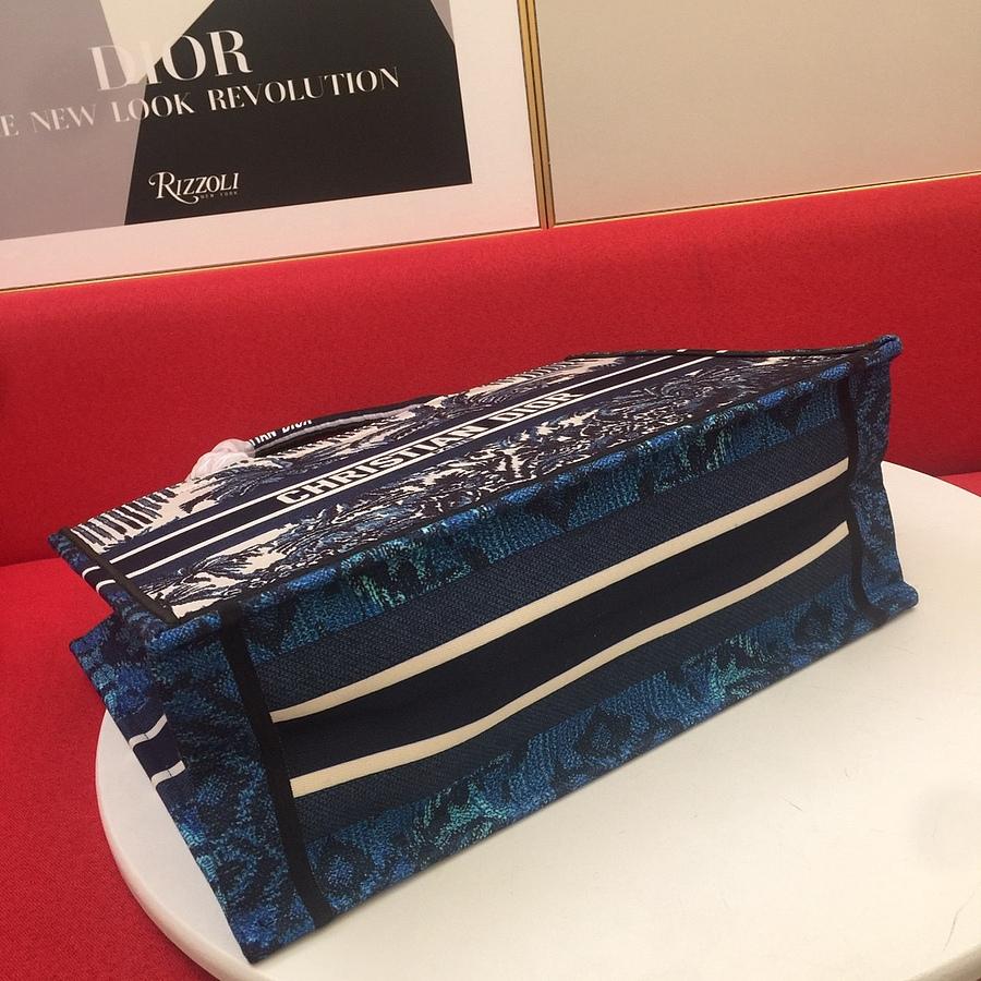 Dior AAA+ Handbags #460648 replica