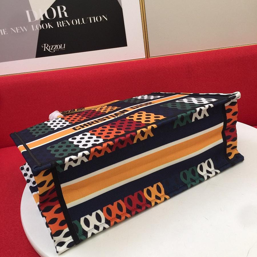 Dior AAA+ Handbags #460649 replica
