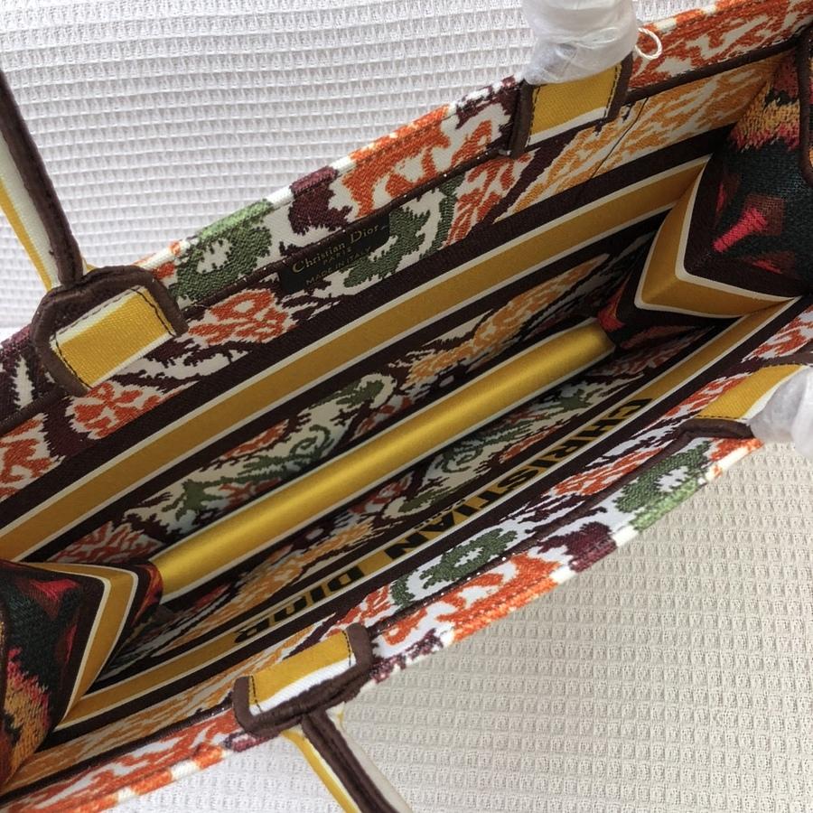 Dior AAA+ Handbags #460657 replica