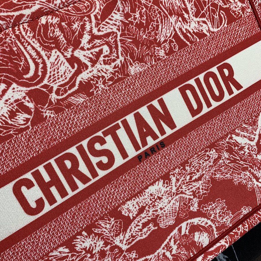 Dior AAA+ Handbags #460664 replica