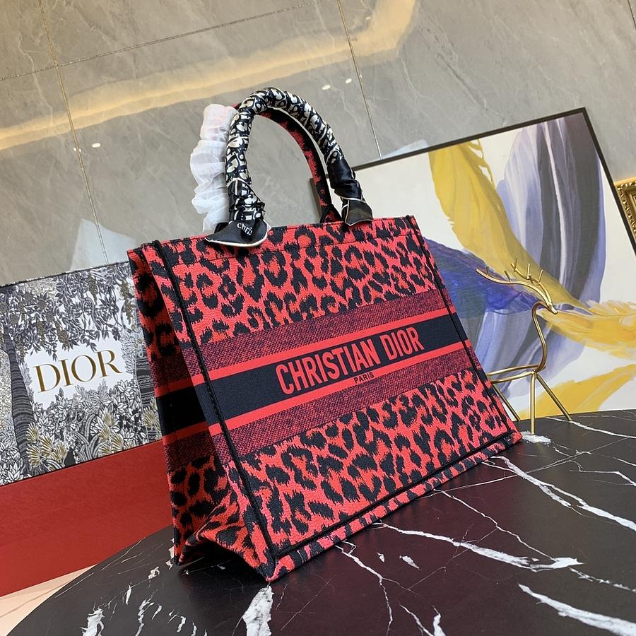 Dior AAA+ Handbags #460666 replica