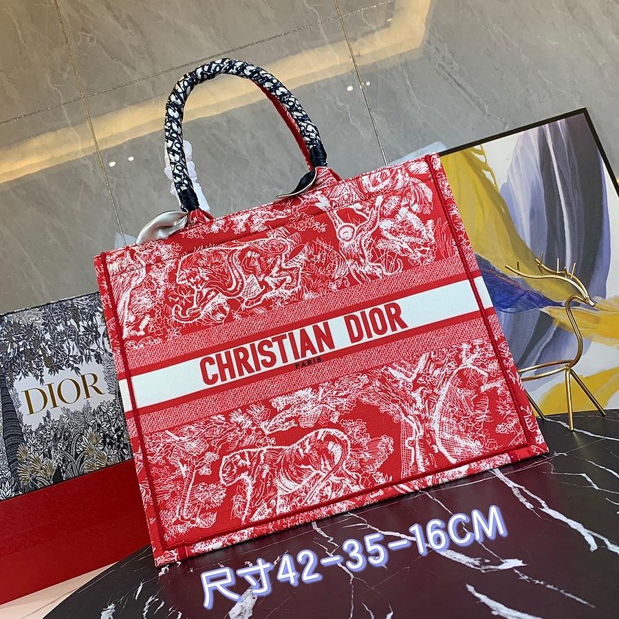 Dior AAA+ Handbags #460668 replica