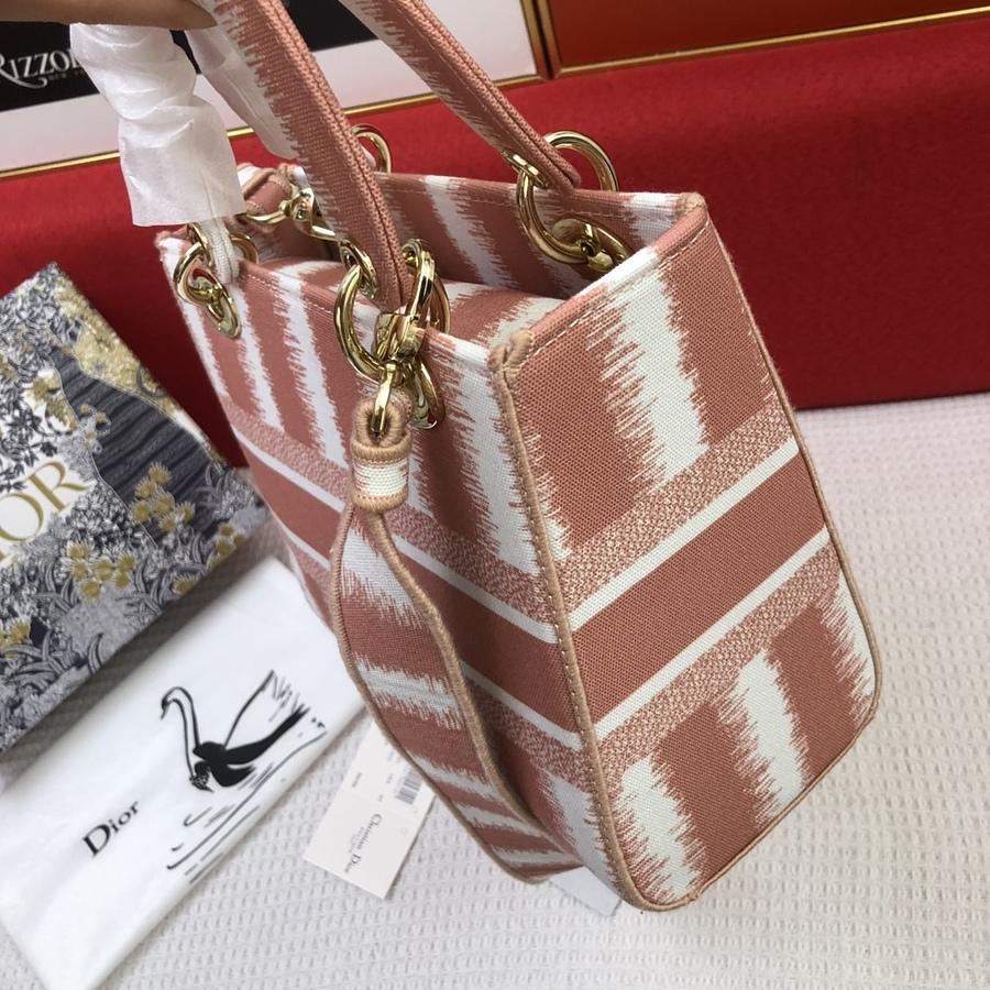 Dior AAA+ Handbags #460669 replica