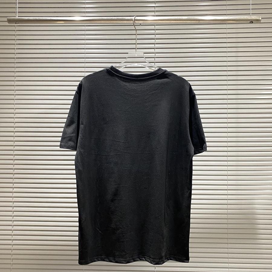 Dior T-shirts for men #460677 replica