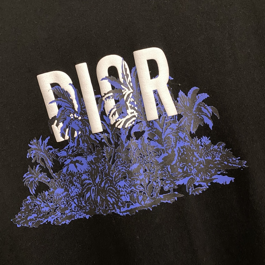 Dior T-shirts for men #460679 replica