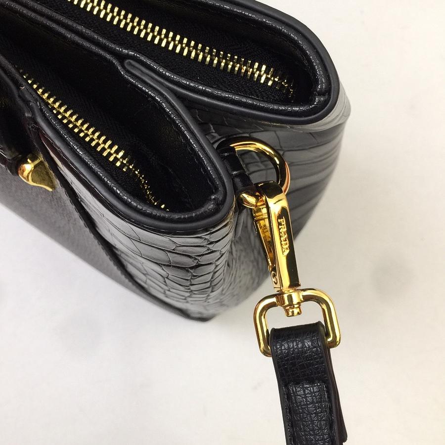 Prada  AAA+ Handbags #460701 replica