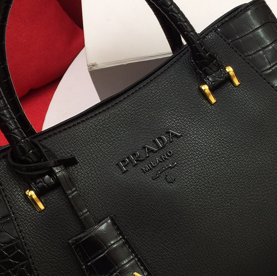 Prada  AAA+ Handbags #460702 replica