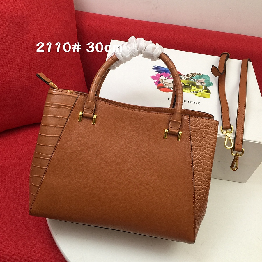 Prada  AAA+ Handbags #460703 replica