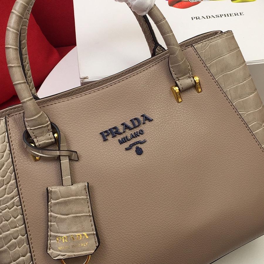 Prada  AAA+ Handbags #460704 replica