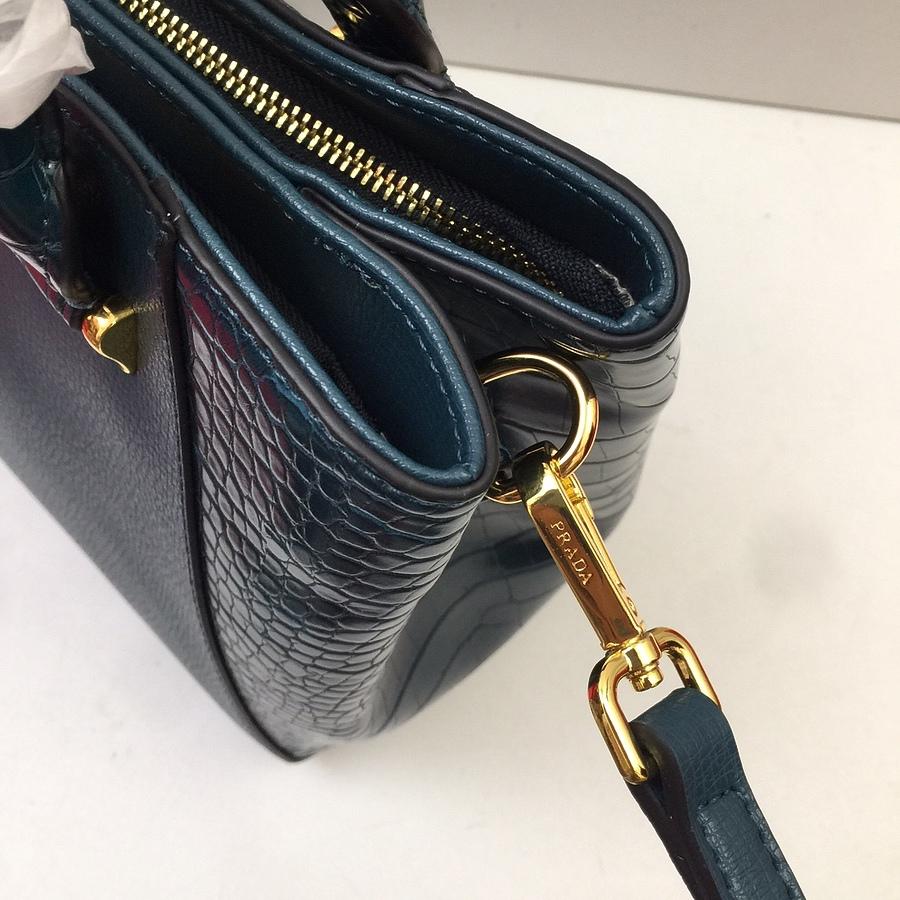 Prada  AAA+ Handbags #460705 replica