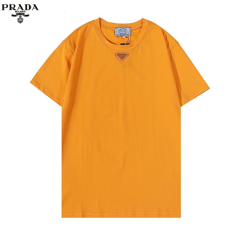 Prada T-Shirts for Men #460712 replica