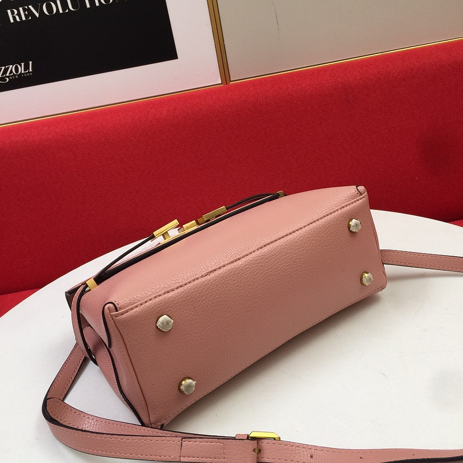YSL AAA+ Handbags #460720 replica