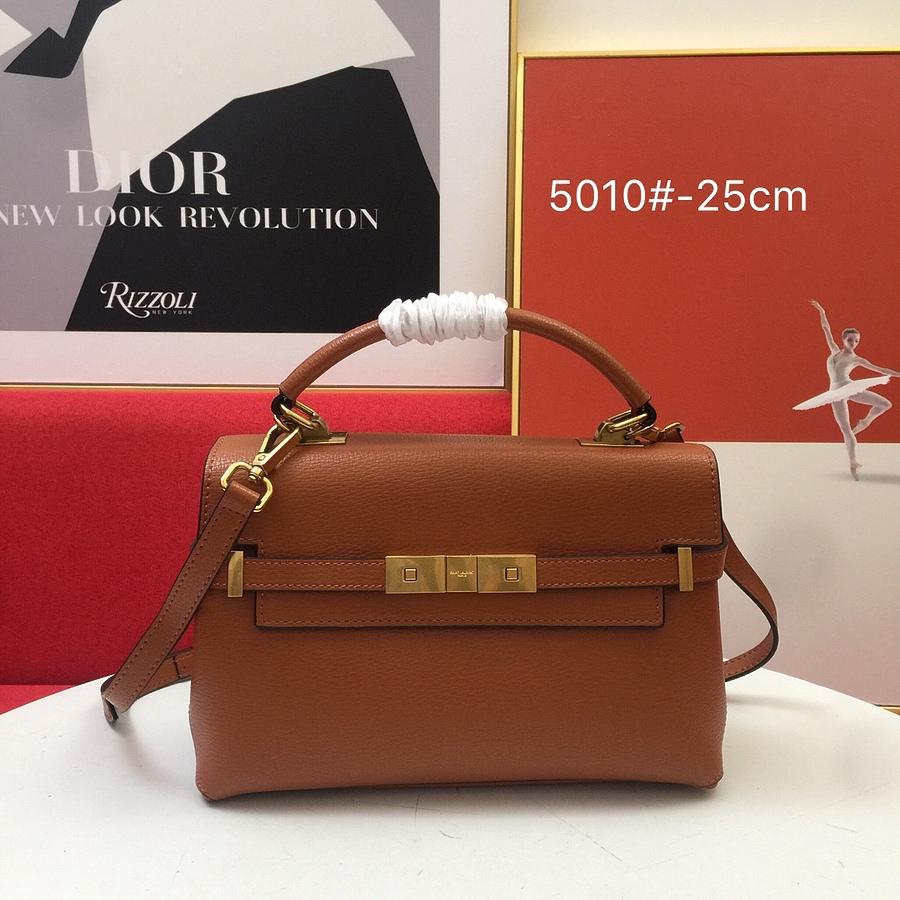 YSL AAA+ Handbags #460724 replica