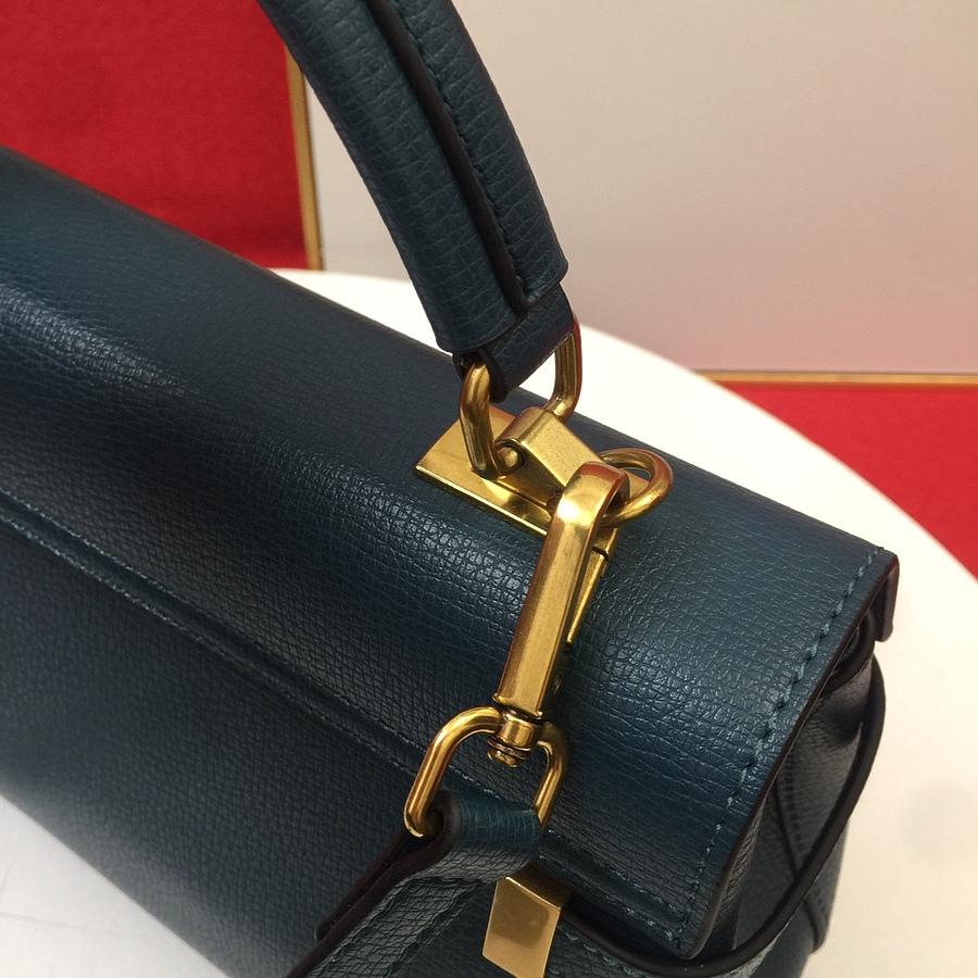 YSL AAA+ Handbags #460725 replica