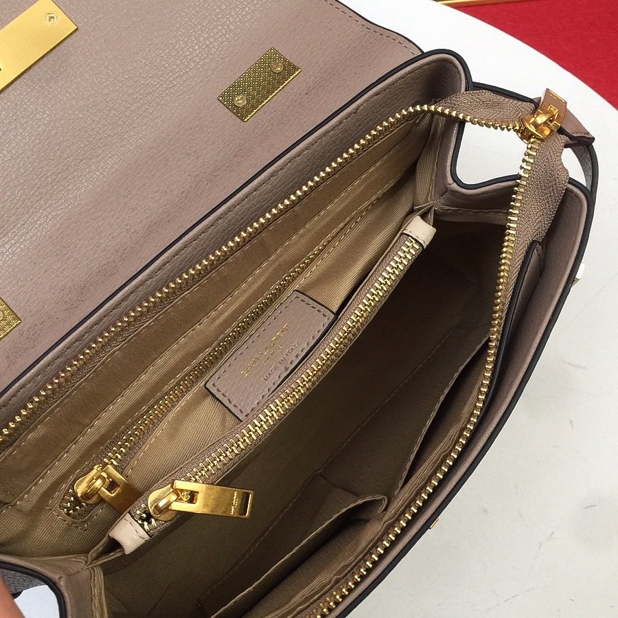 YSL AAA+ Handbags #460726 replica
