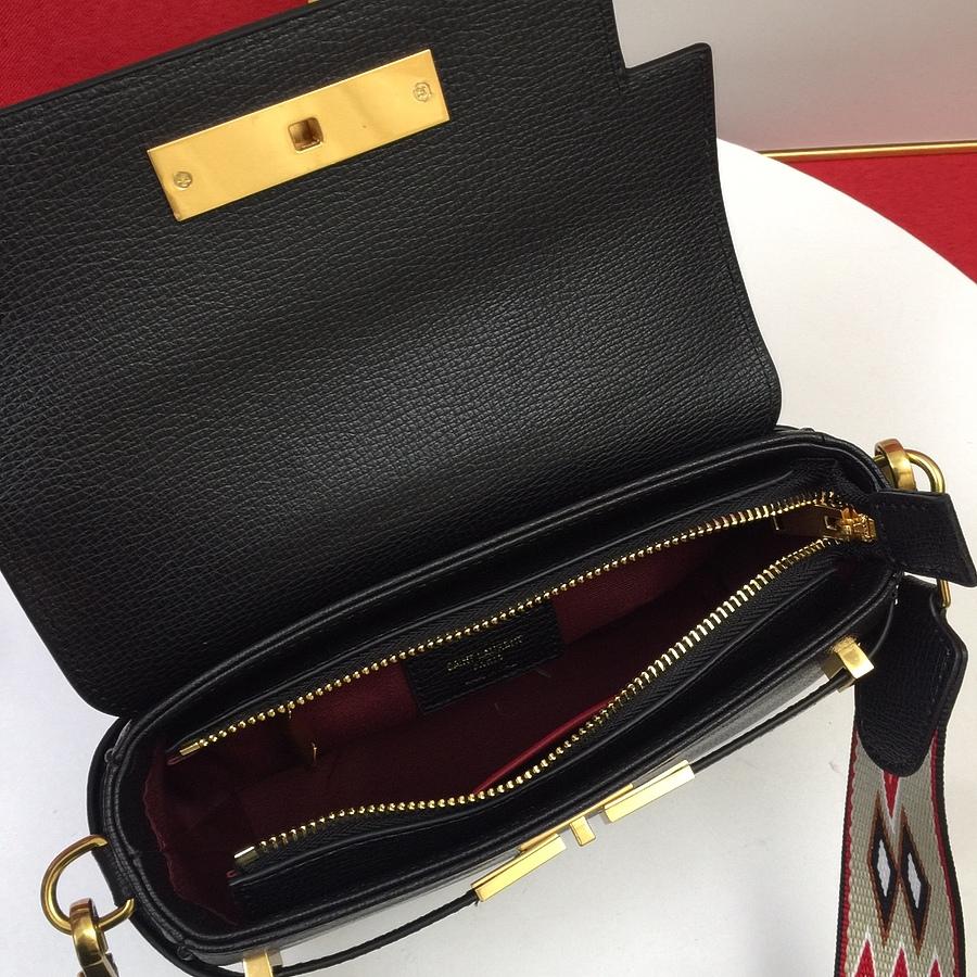 YSL AAA+ Handbags #460727 replica