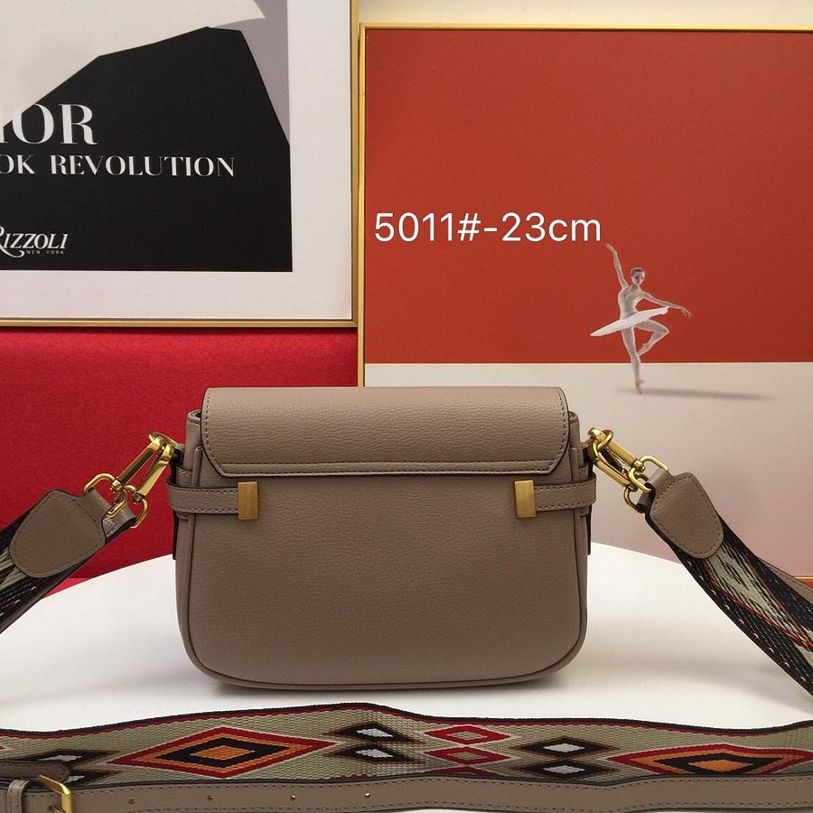 YSL AAA+ Handbags #460728 replica