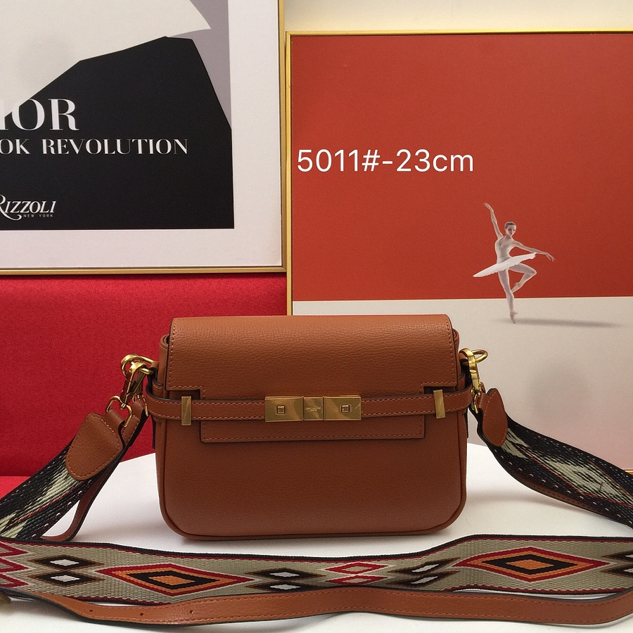 YSL AAA+ Handbags #460729 replica