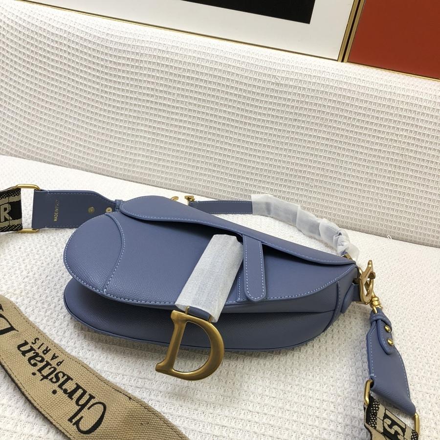 Dior AAA+ Handbags #460733 replica