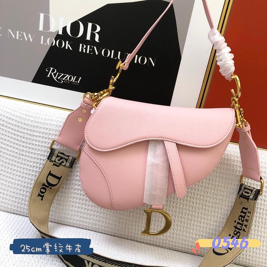 Dior AAA+ Handbags #460735 replica
