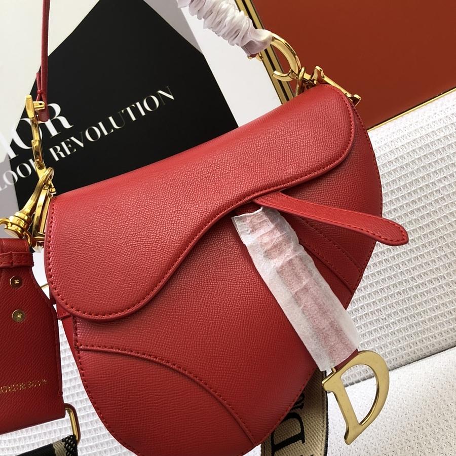 Dior AAA+ Handbags #460739 replica