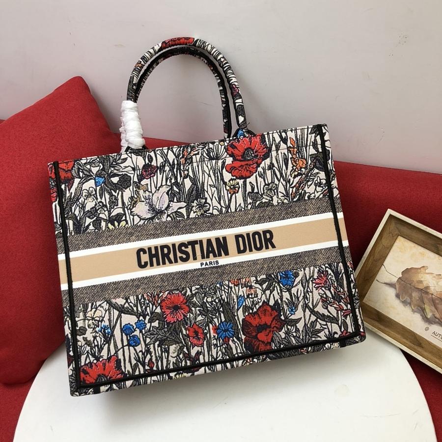 Dior AAA+ Handbags #460741 replica